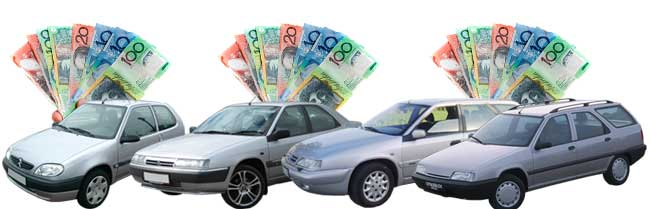 Citroen Wreckers Perth - Cash For Cars