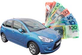 Getting Cash For Citroen in Willetton